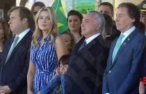 DESFILE 7 DE SETEMBRO-BRASÍLA-DF