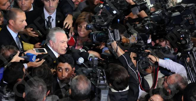 PALÁCIO DO PLANALTO-BRASILIA-DF