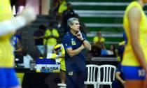 VOLEIBOL FEMININO AMISTOSO INTERNACIONAL- BRASIL X ESTADOS UNIDO