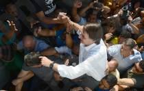 POLÍTICA-CAMPANHA PRESIDENCIAL-BRASIL-2018