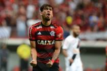 BRASILEIRO FUTEBOL- VASCO DA GAMA X FLAMENGO